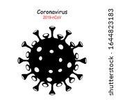 Coronavirus 2019 Ncov. Corona...
