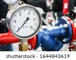 Pressure Manometer For...