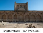 samarkand  uzbekistan  circa... | Shutterstock . vector #1644925633