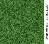 Background Of Fresh Green Gras...