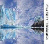 Perito Moreno Glacier....