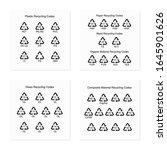 environment protection....   Shutterstock .eps vector #1645901626