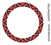 circle borders and frames...   Shutterstock .eps vector #1645994740