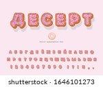 dessert cyrillic decorative... | Shutterstock .eps vector #1646101273