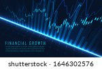 stock market or forex trading... | Shutterstock .eps vector #1646302576