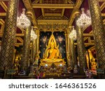 Phra Sri Mahathat Temple ...