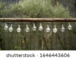 A Series Of Outdoor Lighting...