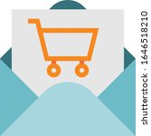 email   ecommerce icon set....