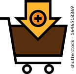 add to cart   ecommerce icon...