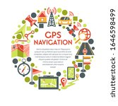 maps  location and navigation... | Shutterstock .eps vector #1646598499