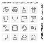 Air Conditioner Installation...