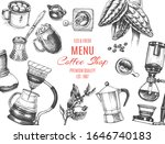 illustration with an... | Shutterstock .eps vector #1646740183