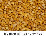 close up of pile of gram pulse  ... | Shutterstock . vector #1646794483