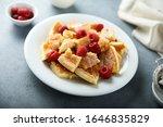 Homemade Austrian Pancake With...