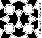 kites  stars  figures... | Shutterstock .eps vector #1646857453