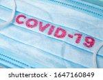 Covid 19   Wuhan Novel...