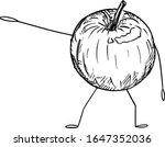 vector illustration of cartoon...   Shutterstock .eps vector #1647352036