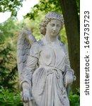 angel | Shutterstock . vector #164735723