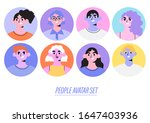 vector set or collection of...