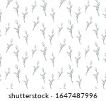 vector hand drawn line drawing... | Shutterstock .eps vector #1647487996