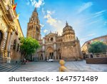 Toledo Cathedral  Primate...