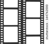 film  | Shutterstock .eps vector #164762000