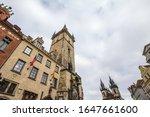 Old Town Square  Staromestske...