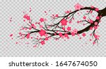 seasonal symbol isolated on a... | Shutterstock .eps vector #1647674050