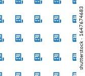 news feed icon pattern seamless ...