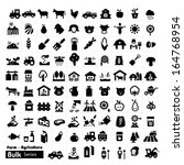 Farm Icons   Bulk Series