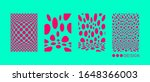 abstract background with... | Shutterstock .eps vector #1648366003