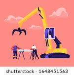 scrapmetal recycling and reuse...   Shutterstock .eps vector #1648451563