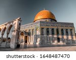 exterior view of the dome of...   Shutterstock . vector #1648487470