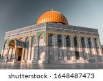 exterior view of the dome of...   Shutterstock . vector #1648487473