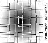 creative geometrical pattern in ...   Shutterstock . vector #1648504573