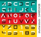 alfabeto,creativa,dimensional,fuente,revista,signo menos,tipo,tipográfico,tipografía,web