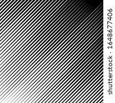 lines pattern. diagonal stripes ... | Shutterstock .eps vector #1648677406