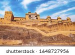 Amer Fort Also Known As The...