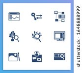 webdesign icon set and graphic...