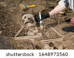 Archaeological Excavations ...