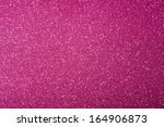 Christmas Pink Background With...