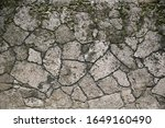 Background of stone wall...