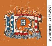 American Football University...