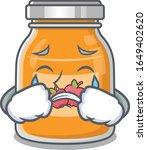 Apple Jam Cartoon Character...