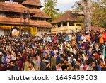 Kerala  India   May 13  2019 ...