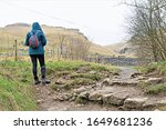 The Route Past Janet\'s Foss ...
