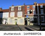 Bridlington  Yorkshire  England ...