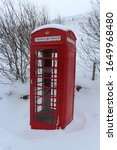 The Highest Red Phone Booth In...