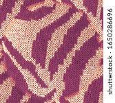 Seamless Pattern Sweater...