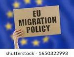 "The Phrase "" Eu Migration..."